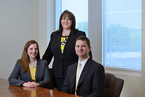 Elder Law Team