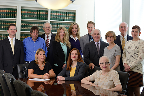 Estate Admin and Probate Lawyers